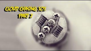 Cloud Chasing 101 Part 2!