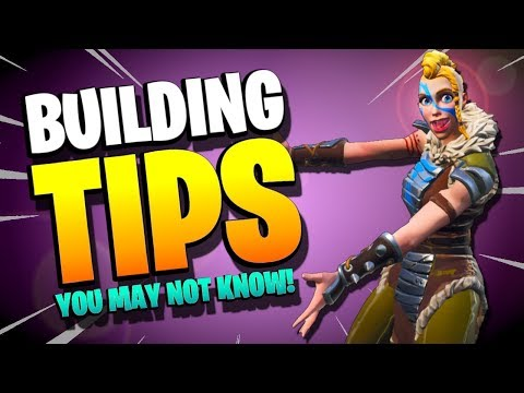 Save The World Tips And Tricks For Beginners | PVE Guide