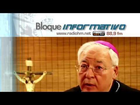 Vídeo-Noticia: Obispos de Madrid son denunciados por defender la libertad religiosa
