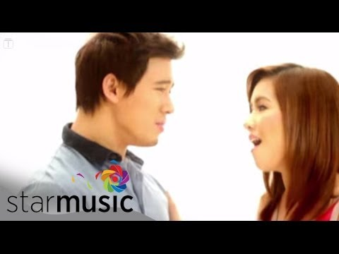 Erik Santos & Angeline Quinto - If You Asked Me Too Official Music Video