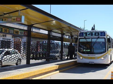 Quilmes: estiman que el Metrobus de Calchaquí reducirá un 20% el tiempo total de viaje