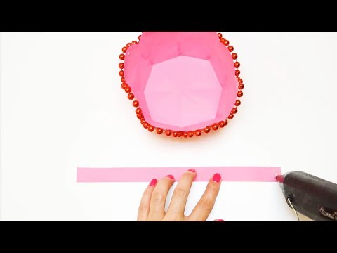 How To Make A Basket  CUTE DIY BASKETS TO DECORATE YOUR HOME