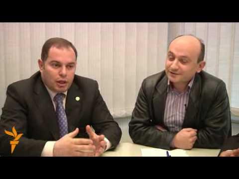 «Ազատության» վիդեոսրահ, 10 ապրիլի, 2010