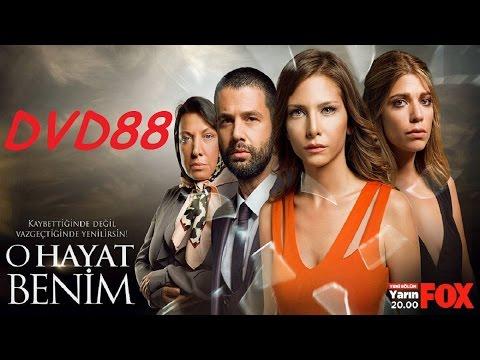 BAHAR - O HAYAT BENIM 3ος ΚΥΚΛΟΣ S03DVD88 PROMO 4