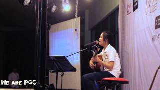"PTIT Guitar Club - Tình Về Mai Sau @ ""We Are PGC"" show"
