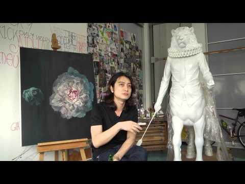 Ministry of Mavens: David Chan