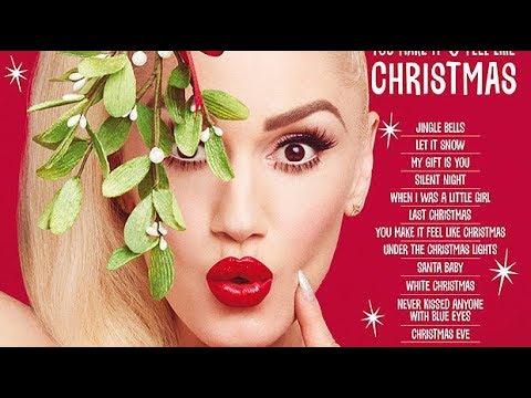 You Make It Feel Like Christmas lyrics -- GWEN STEFANI - YouTube