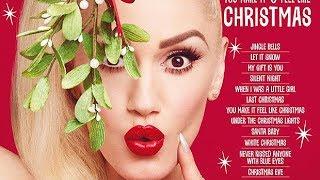 You Make It Feel Like Christmas lyrics -- GWEN STEFANI