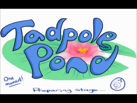 Tadpole Treble: We're in Treble |