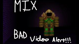 [MIX] No Shortcut Challenge/First Person Challenge || Roblox Flood Escape 2