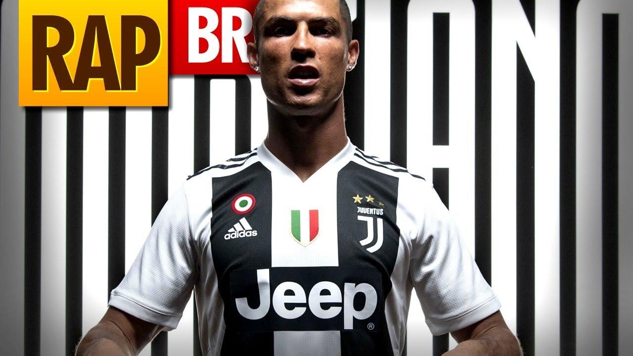 Rap do Cristiano Ronaldo Juventus Ft Kanhanga  Tauz RapSports 04  YouTube