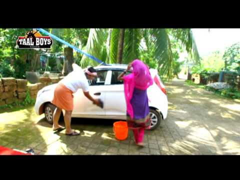 Eid Malhaar  En Manassil |  | Malayalam New Mappila Album Hit Song [HD] 2015