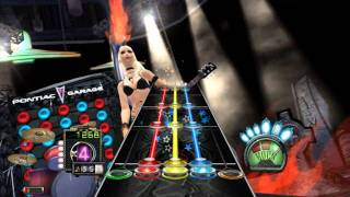 Guitar Hero Custom: Elena Siegman - The One (Shi No Numa Theme)