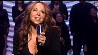 Mariah Carey - C7 Whistle Vocal Morph 1990-2014 (Studio)
