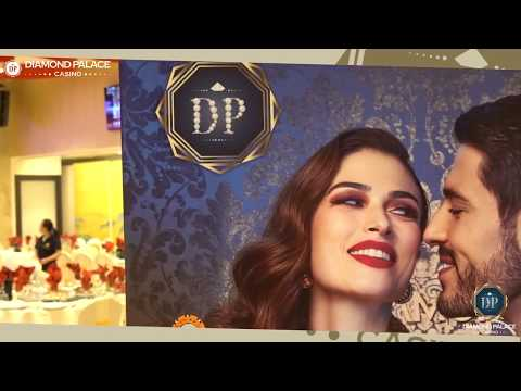 Diamond Palace Casino - Zagreb - China Event - Milan -