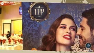 Diamond Palace Casino - Zagreb - China Event - Milan -