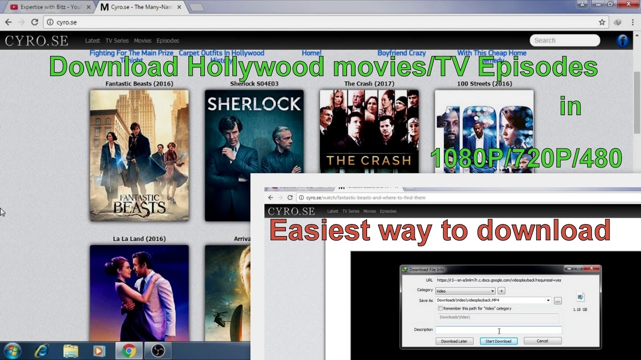 Television Series Of How To Download Latest Hollywood Movies Tv Series In 1080p 720p 480p