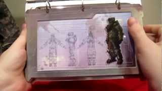 Dead Space 3 -Dev Team Edition- -Unboxing- Xbox 360