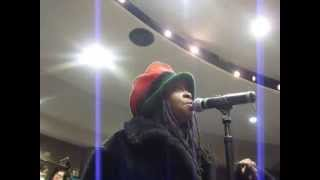 WMAAH 01/30/2014: Rakiba Brown comments on documentary (