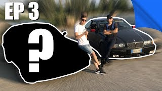 DRIFT IN PISTA COL BMW!!! **BMW DRIFT PROJECT EP.3**