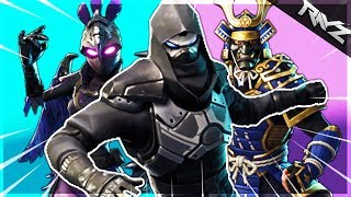 "Road Trip Skin LEAKED! New ""ENFORCER Skin"" & More HUGE Update 5.3 Leaks! (Fortnite Battle Royale)"