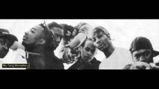Wu Tang - Heaterz instrumental