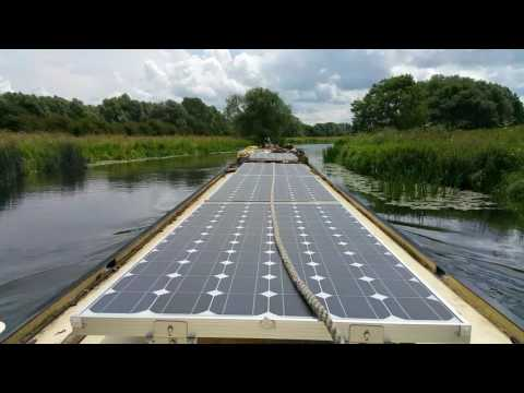 9 Arch Bridge Thrapston to Wellingborough Narrowboat On Schedule River Nene