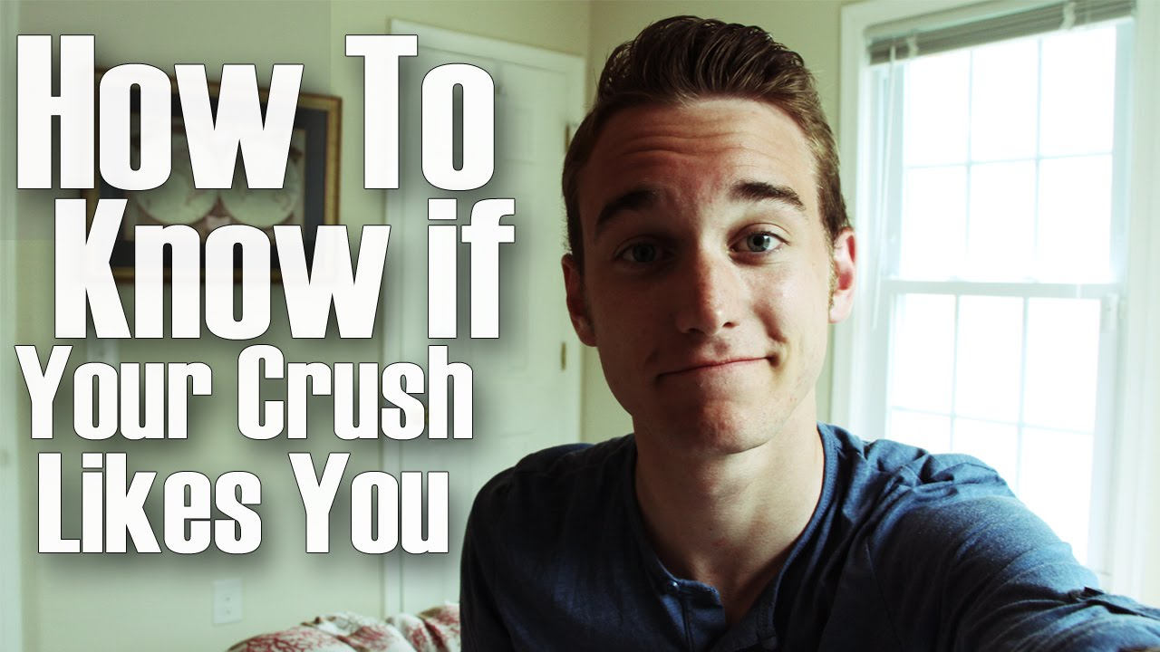 Signs youre in love with your crush is dating