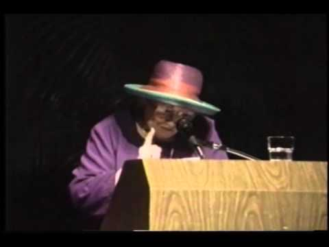 Bella Abzug - Opening Ceremony Speech
