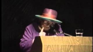 Bella Abzug - Opening Ceremony Speech