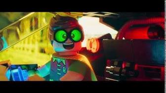 Lego Batman Elokuva TV-spotti 15 sek