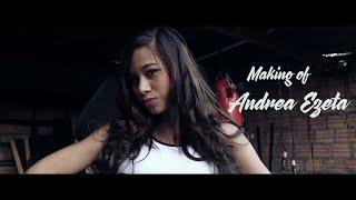 Video Making Of Andrea Ezeta download MP3, 3GP, MP4, WEBM, AVI, FLV Juni 2018