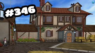 Star Stable Online - NEW MOORLAND - Del 346