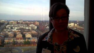 Reflections from Government Day: Kelly Rawlings, Diabetic Living magazine