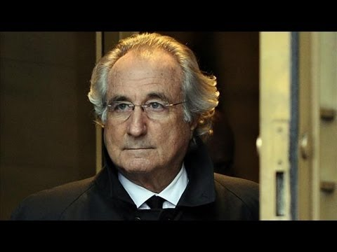 Madoff: Don't Let Wall Street Scam You, Like I Did