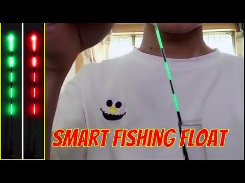 Smart Fishing Float