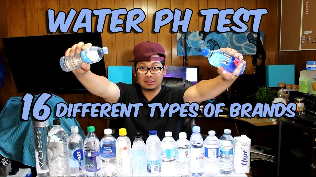 How to make Voss Water with Fruit - YouTube