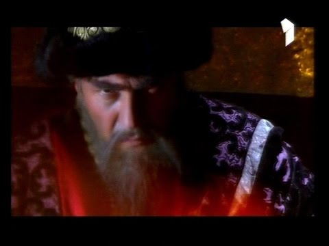 Timur the Lame - Tamerlane E01 HD [ENG] Subtitles თემურ ლენგ