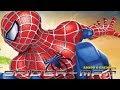 Spider-Man: Amigo o Enemigo Historia Completa - Escenas del juego ESPAÑOL