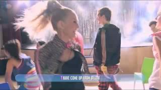 Violetta Musikvideo: Together we are stronger - Disney Channel Sverige