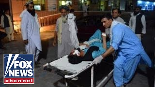 Dozens killed in two suicide bombings in Afghanistan