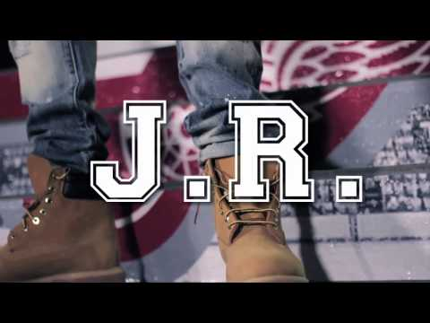 Allstar JR - I (Official Video)