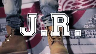 Allstar JR - I (Official Video)