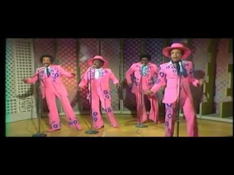 BILLY GRIFFIN + THE MIRACLES -