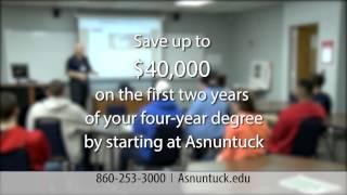 asnuntuck credit commerical 1