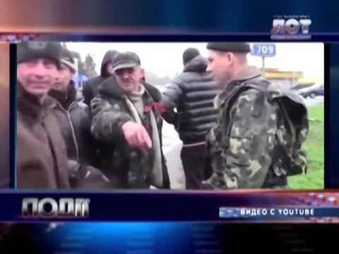 Разочарованные боевики ЛНР и ДНР продают свое оружие