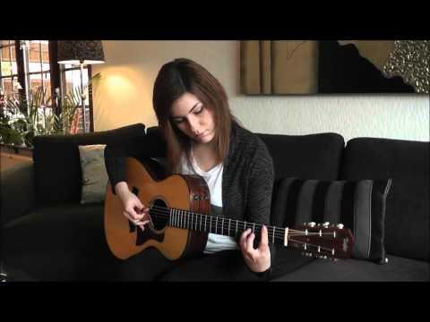 (Mandy Moore) Only Hope - Gabriella Quevedo