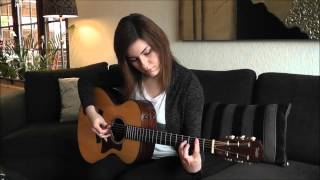 Repeat youtube video (Mandy Moore) Only Hope - Gabriella Quevedo