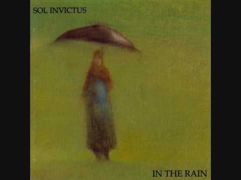 sol invictus an english garden in the rain version
