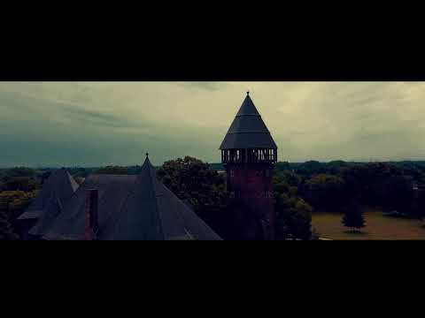 cinematic-burg-linn-krefeld---dji-mavic-mini-drohne-test-flug---4k